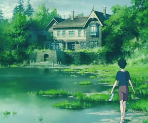 aesthetic, article, and ghibli image