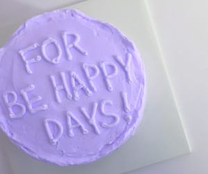 cake, delicious, and minimalism image