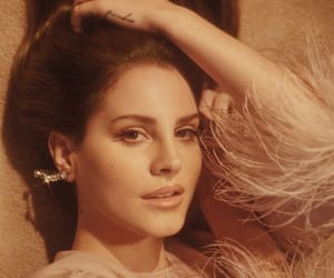 lana del rey and beauty image