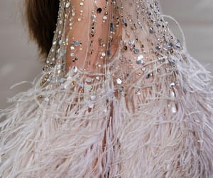 Couture, diamonds, and fashion image