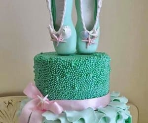 party cake children image