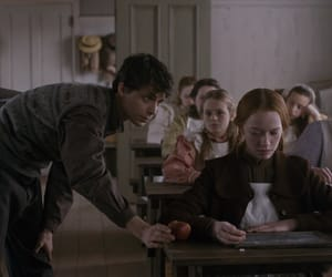 love, anne shirley, and gilbert blythe image