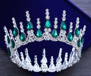 metal, 2018, and beautiful tiara image