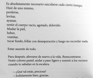 frases, quotes, and suicide image