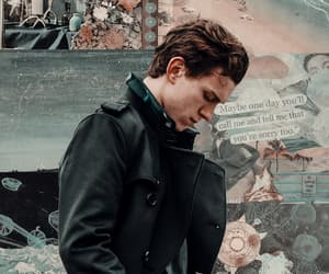 actor, aesthetic, and Avengers image