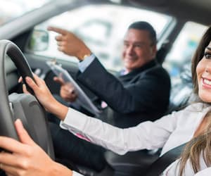 driving lessons adelaide and prefer male instructors image