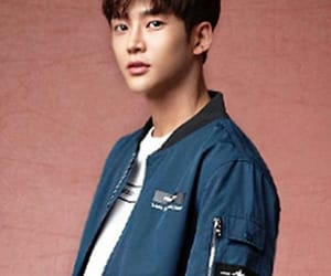 actor, korean, and sf9 image