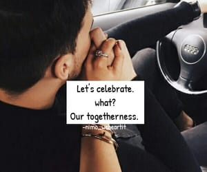 car, celebrate, and couples image