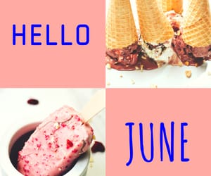 hello june images, hello june wallpapers, and hello june hd wallpaper image
