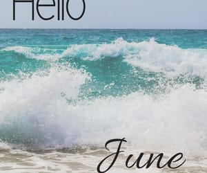 hello june images, hello june wallpapers, and june image