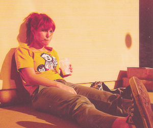 hayley williams and paramore image