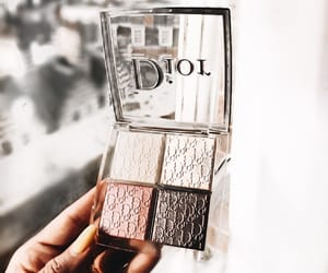 colors, dior, and fashion image