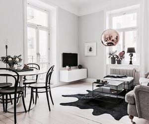 inspiration, interior, and love image