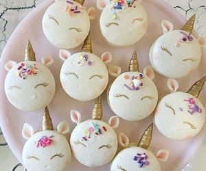 cake, food, and girly image