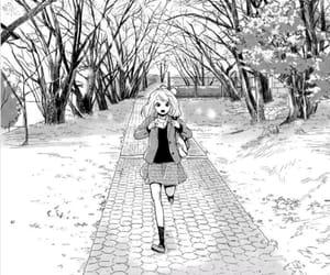 anime, manga, and shoujo couple image