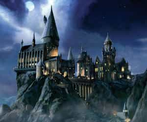 article, fiction, and ravenclaw image