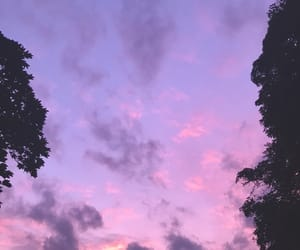 aesthetic, alternative, and clouds image
