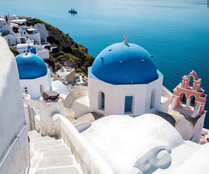 amazing, cool, and Greece image