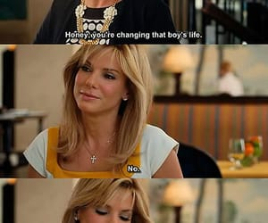 the blind side and sandra bullock image