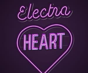 marina and the diamonds, heart, and pink image
