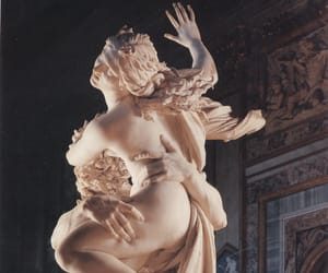marble, sculpture, and art image