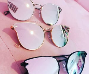 accessories, chic, and sunnies image