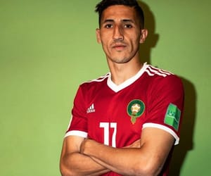 world cup, maroc, and fifa image