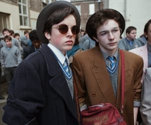 sing street, 80s, and vintage image