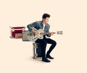 shawn mendes and nervous image