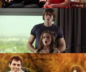 love, movies, and the kissing booth image