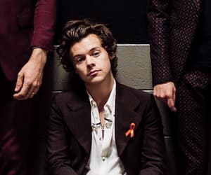 Harry Styles, boy, and Hot image