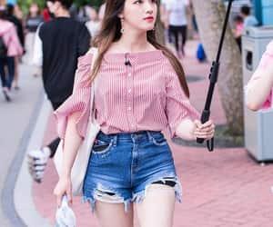 elkie, fashion, and korean image