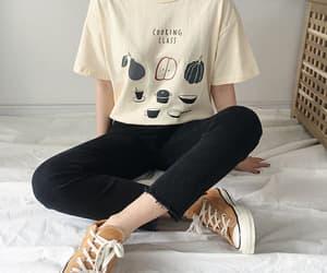 aesthetic, alternative, and bambi image