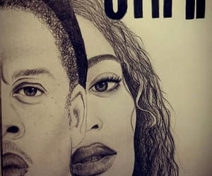 beyonce knowles, otr, and beyonce and jayz image