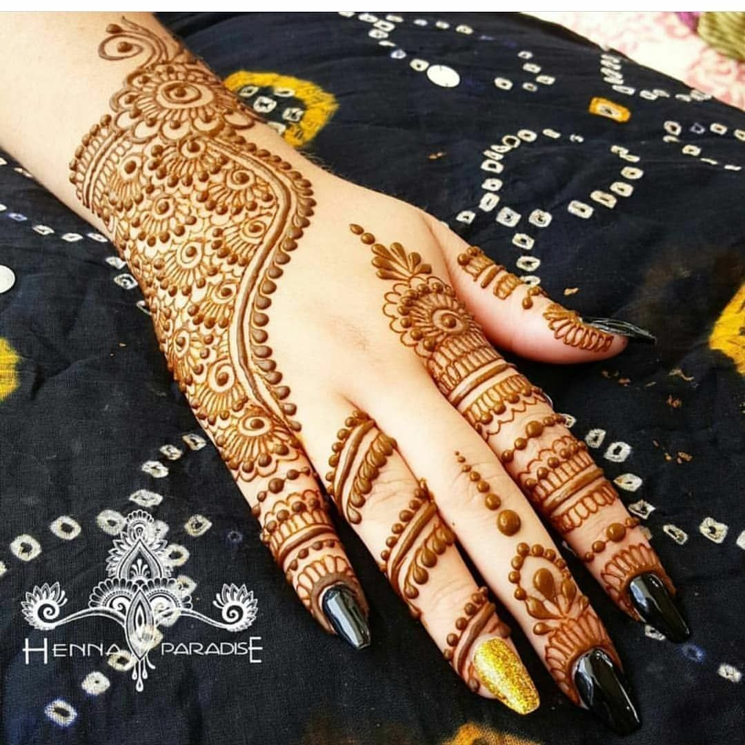 276 Images About Mehndi Designs On We Heart It See More About