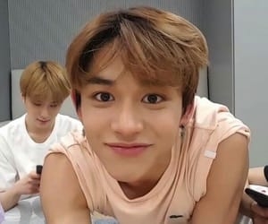 lucas, nct, and kpop image