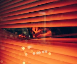 aesthetics, blinds, and cool image