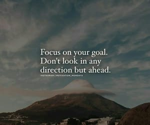 direction, discover, and goals image