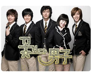 Boys Over Flowers, F4, and dorama image