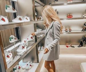 gucci, fashion, and shopping image