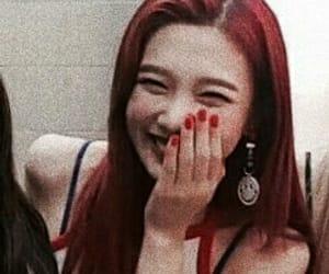joy, girl, and kpop image