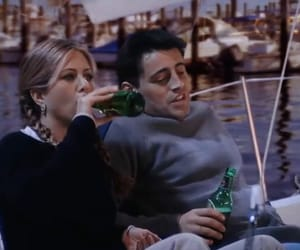 90's, beer, and Jennifer Aniston image