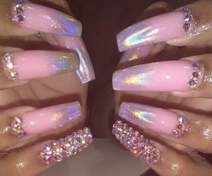 jewel, nails, and grippers image