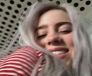 billie eilish and billieeilish image