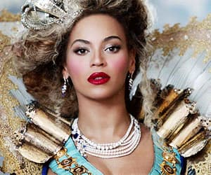 beyonce knowles, gif, and beyoncecarter image