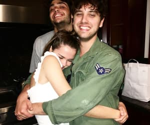 maia mitchell, the fosters, and noah centineo image