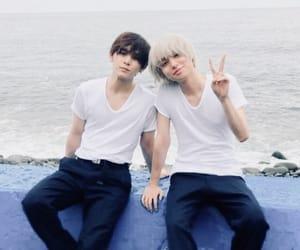 asian, inoo kei, and boys image