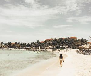 beach, boho, and Dream image
