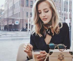 blondie, girls, and rings image