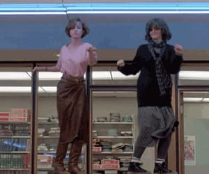The Breakfast Club, gif, and Breakfast Club image